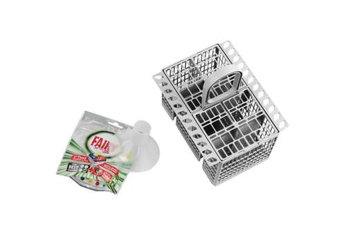 Встраиваемая посудомоечная машина 60 см Hotpoint-Ariston HIE 2B19 C N, фото 7