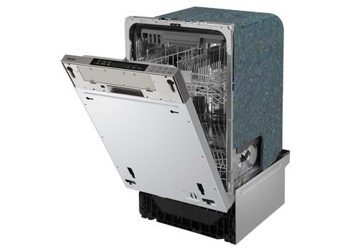 Встраиваемая посудомоечная машина 45 см Haier HDWE11-194RU, фото 3