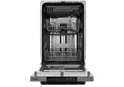 Встраиваемая посудомоечная машина 45 см Haier HDWE11-194RU, фото 4