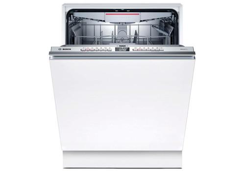 Встраиваемая посудомоечная машина 60 см Bosch SMV4HCX2IR, фото 1