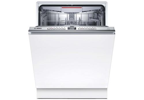 Встраиваемая посудомоечная машина 60 см Bosch SMV4HMX3FR, фото 2
