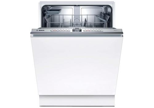 Встраиваемая посудомоечная машина 60 см Bosch SMV4IAX3IR, фото 1
