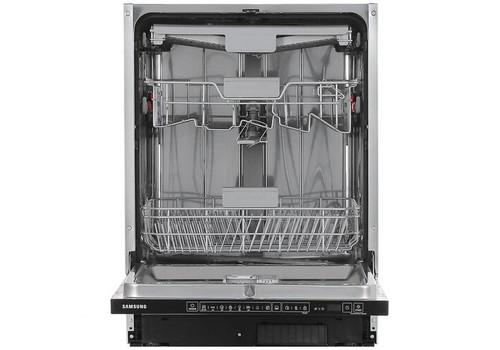 Встраиваемая посудомоечная машина Samsung DW60R7050BB/WT, фото 1