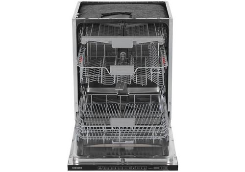 Встраиваемая посудомоечная машина Samsung DW60R7050BB/WT, фото 4