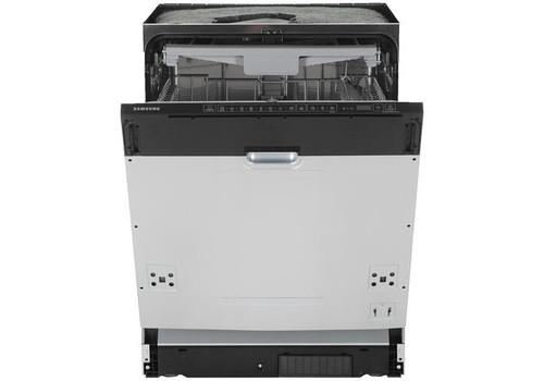 Встраиваемая посудомоечная машина Samsung DW60R7050BB/WT, фото 2
