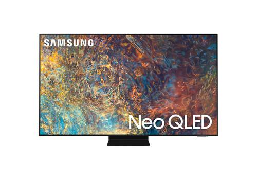 Телевизор Samsung QE85QN90AAU, фото 4