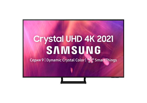 Телевизор Samsung UE65AU9070U, фото 1