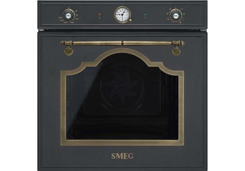 Электрический духовой шкаф Smeg SF67C1DAO, фото 1
