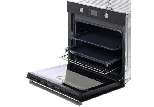 Электрический духовой шкаф Hotpoint-Ariston FA5 841 JH BL HA, фото 2