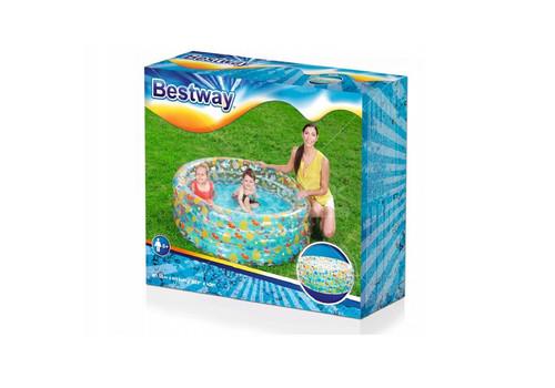 Детский бассейн Bestway 51045, фото 2
