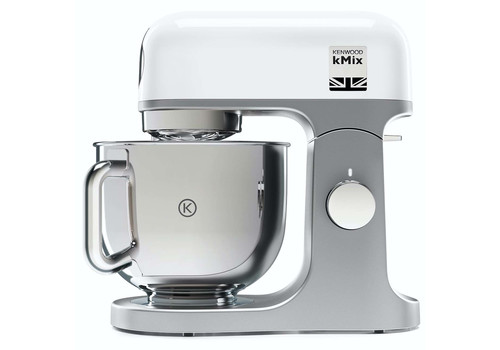 Кухонная машина Kenwood KMX750WH, фото 2