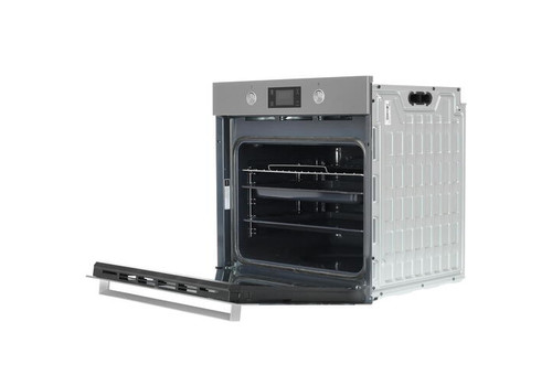Электрический духовой шкаф Hotpoint-Ariston FA5 844 JH IX HA, фото 2