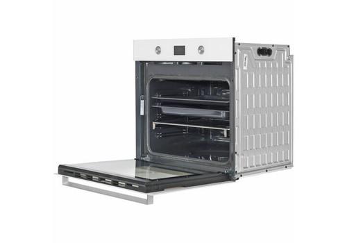 Электрический духовой шкаф Hotpoint-Ariston FA5 841 JH WHG HA, фото 2