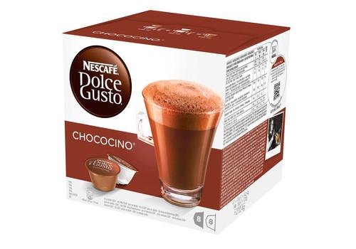 Капсулы NESCAFE Dolce Gusto (Дольче Густо) Chococino, фото 1