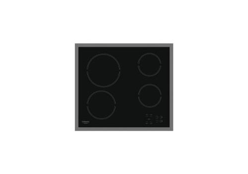Электрическая варочная панель Hotpoint-Ariston HAR 641 X, фото 1