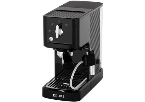 Кофеварка рожкового типа Krups XP345810, фото 1