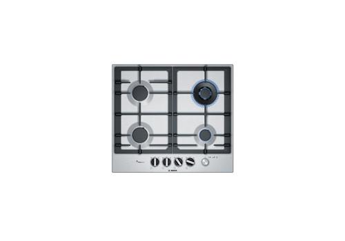 Встраив. газовая панель Bosch Serie | 6 PCH6A5M90R, фото 1