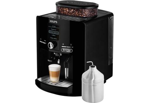 Кофемашина Krups EA82F010, фото 1