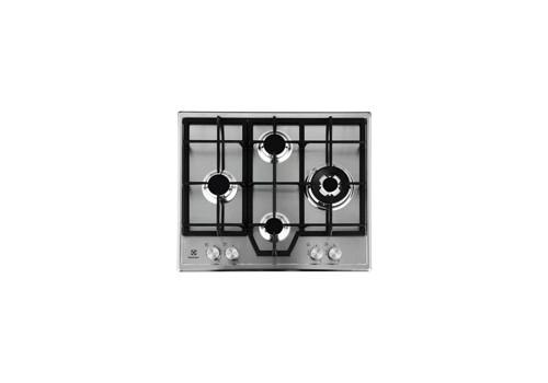 Встраив. газовая панель Electrolux GME363NX, фото 1
