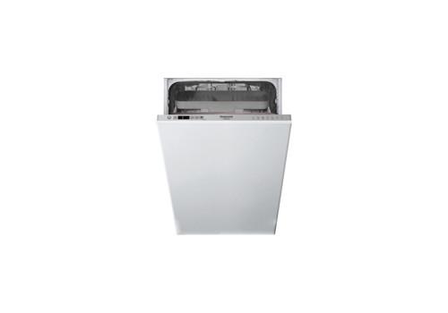 Встраиваемая посудомоечная машина 45 см Hotpoint-Ariston HSIC 3M19 C, фото 1