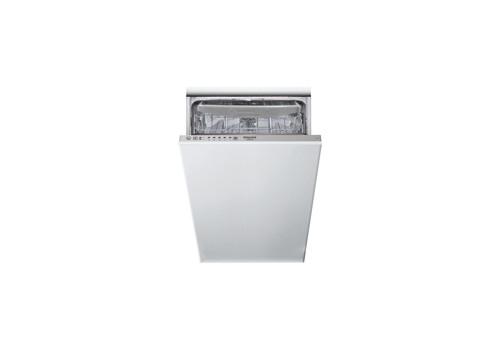 Встраиваемая посудомоечная машина 45 см Hotpoint-Ariston HSIC 2B27 FE, фото 1