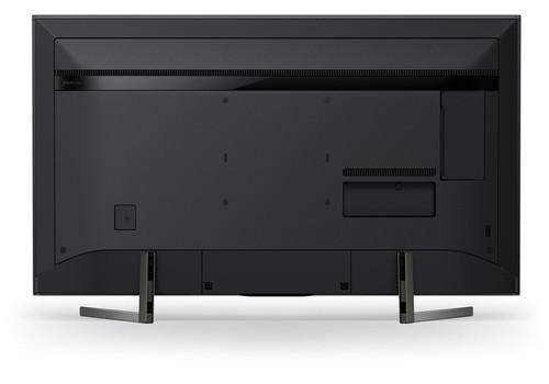 Телевизор Sony KD-55XG9505, фото 5