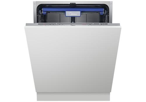 Встраиваемая посудомоечная машина 60 см Midea MID60S110, фото 1