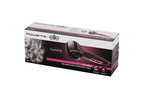 Электрощипцы Rowenta So Curls for Elite CF3712F0, фото 4