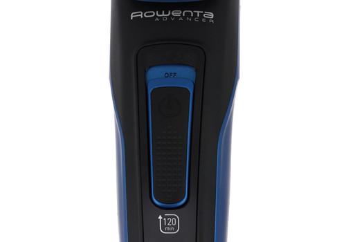 Машинка для стрижки волос Rowenta Advancer TN5220F0, фото 3