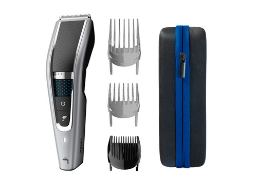 Машинка для стрижки волос Philips HC5650/15, фото 8