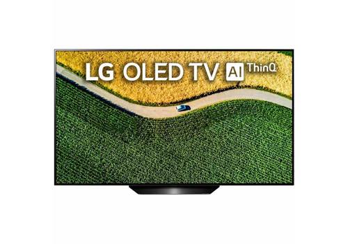 Телевизор LG OLED65B9, фото 1