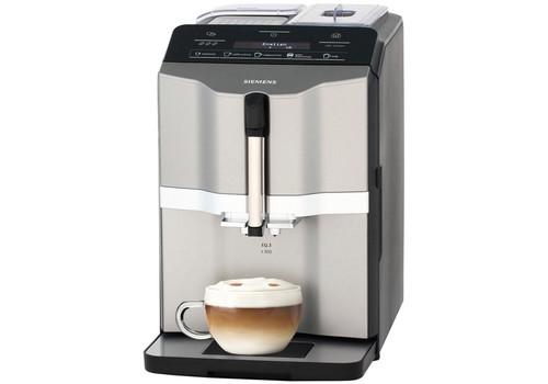 Кофемашина Siemens TI303203RW EQ.3 s300, фото 1