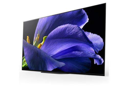 """Телевизор OLED Sony KD-77AG9 77"""" (2019), фото 2"""