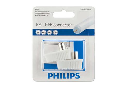 Разъем Philips SWV2561W/10, фото 2