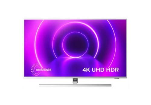 Ultra HD (4K) LED телевизор Philips 50PUS8505, фото 1
