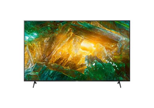 Телевизор Sony KD-85XH8096, фото 1