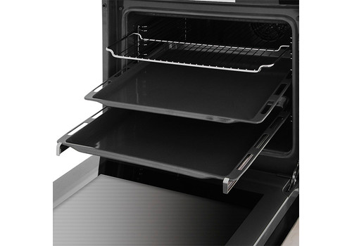 Электрический духовой шкаф Bosch Serie 6 HBJ514EB0R, фото 3