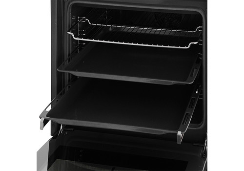 Электрический духовой шкаф Bosch Serie 6 HBJ514EW0R, фото 3