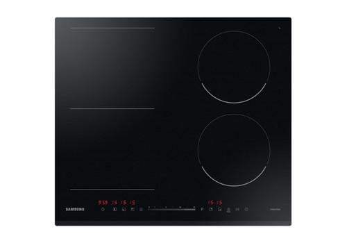 Встраиваемая индукционная панель Samsung NZ64R3747BK, фото 1
