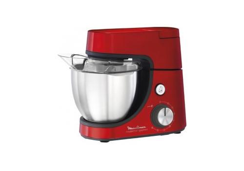 Кухонная машина Moulinex Masterchef Gourmet QA530G10, фото 1