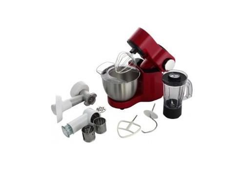 Кухонная машина Moulinex Wizzo QA317510, фото 2