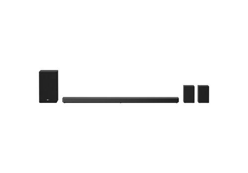 Саундбар LG SN11R Dolby Atmos, фото 1
