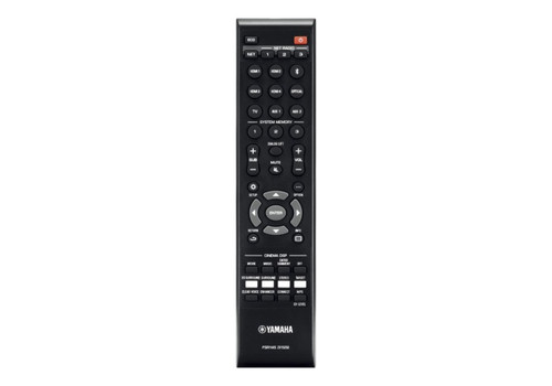 Звуковая система Yamaha YSP-5600, фото 2