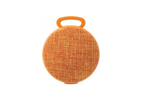 Портативная колонка W.O.L.T. WBS-005 Orange, фото 1