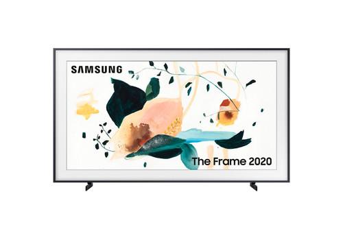 Телевизор QLED Samsung The Frame QE75LS03TAU, фото 1
