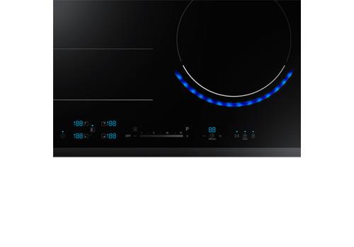 Встраиваемая индукционная панель Samsung NZ64R9777GK, фото 2