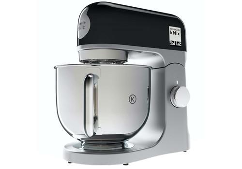 Кухонная машина Kenwood KMX750BK, фото 1