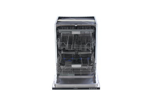 Встраиваемая посудомоечная машина MAUNFELD МLP-12B, фото 1