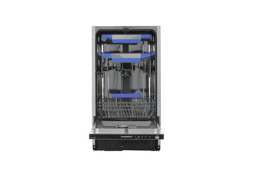 Встраиваемая посудомоечная машина MAUNFELD MLP-08IMRO, фото 1
