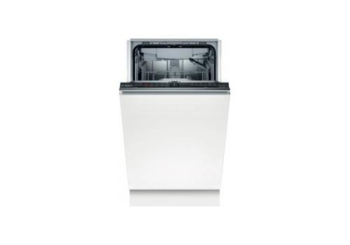 Встраиваемая посудомоечная машина Bosch Serie 2 Hygiene Dry SPV2IMY2ER, фото 1